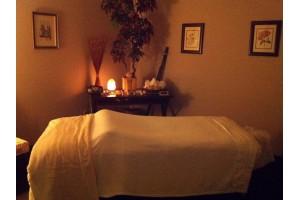 Heerlijke sensuele massage aangeboden