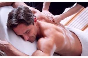 Haarlem zomeraanbieding massage én scheren van