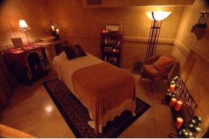 Heerlijke zachtetantra ontspannings massage